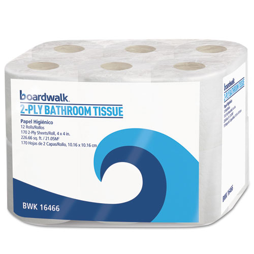 Bettymills boardwalk office packs standard bathroom tissue boardwalk bwk 6143ct Boardwalk 6145 bathroom tissue