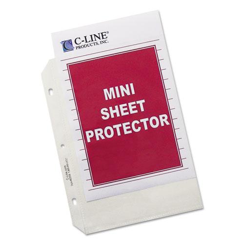 Bettymills C Line 174 Polypropylene Sheet Protector C Line
