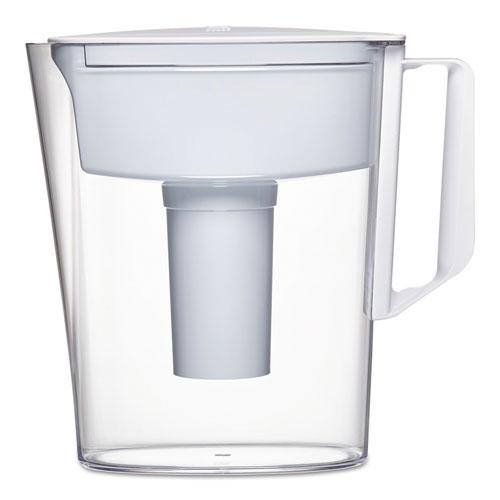 Bettymills Brita 174 Classic Water Filter Pitcher Clorox