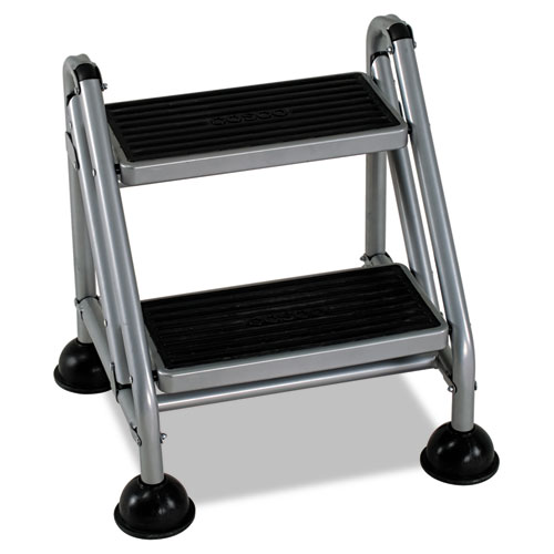 Bettymills Cosco 174 Rolling Commercial Step Stool Cosco