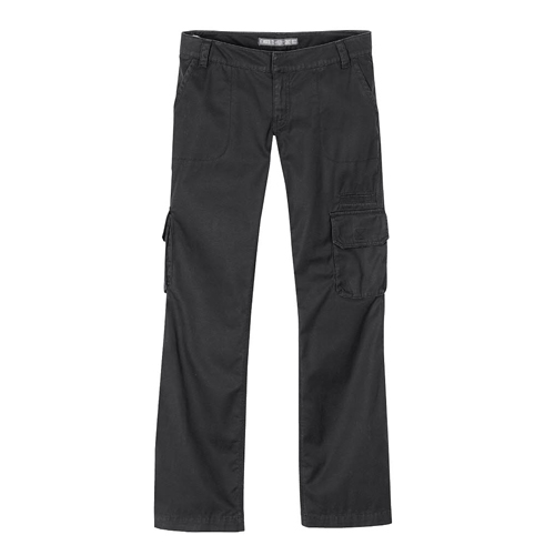 91eb3a3fa0add Dickies Women s Relaxed-Fit Cargo Pants