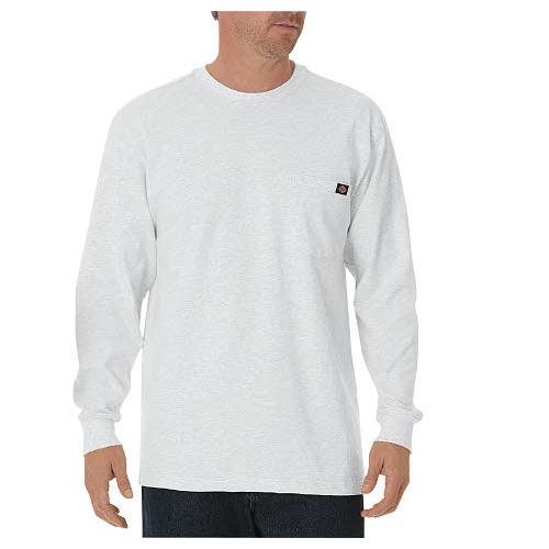 8732be0b3994 BettyMills: Men's Long Sleeve Heavyweight Crew Neck Tee Shirts ...