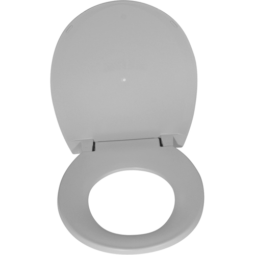 Bettymills Oblong Oversized Toilet Seat With Lid Drive