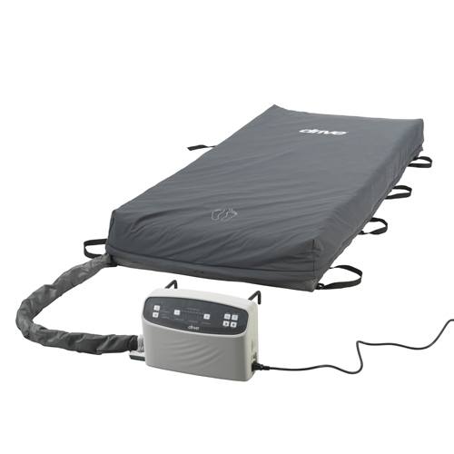Bettymills Med Aire Plus Low Air Loss Mattress Replacement System