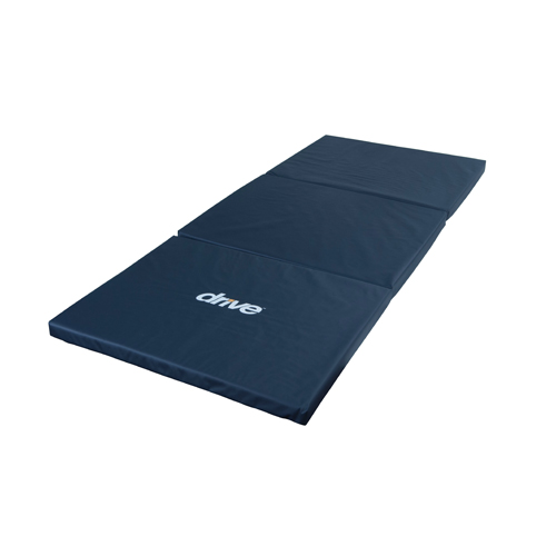 Bettymills Tri Fold Bedside Mat Drive Medical 14700