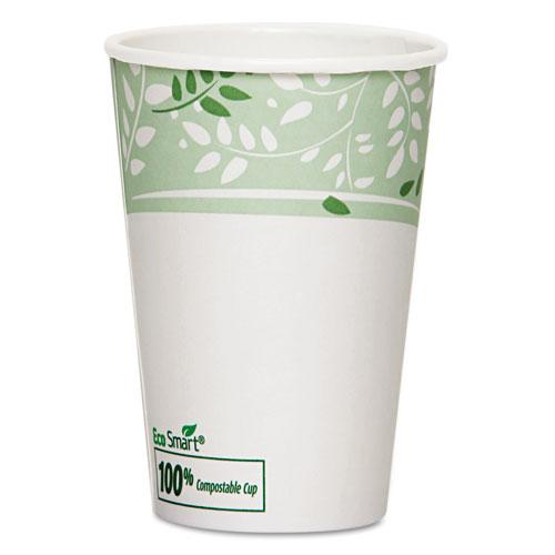 Bettymills Dixie 174 Ecosmart 174 16 Oz Hot Cups Dixie 2346pla