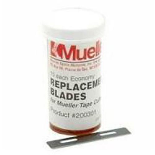 Bettymills Mueller 174 M Cutter Blade Replacements 10 Ct
