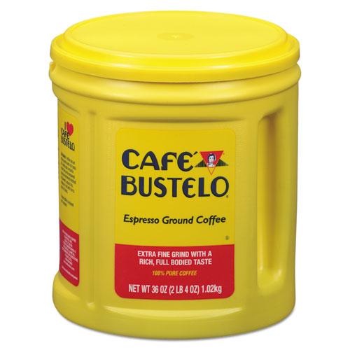 Bettymills Cafe Bustelo Coffee J M Smucker Co Fol00055