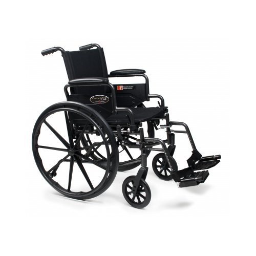 Bettymills Traveler 174 L4 Wheelchair 20 Quot X 16 Quot Flip Back