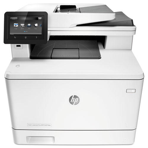Best Color Lazer Printer For Home With Scanner
