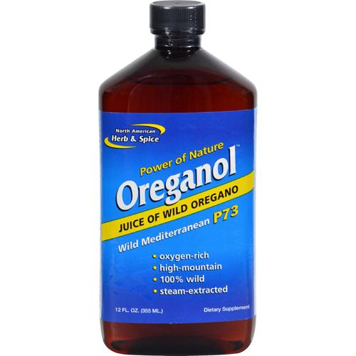 Bettymills Oreganol Juice Of Wild Oregano 12 Fl Oz North American Herb And Spice 0314260