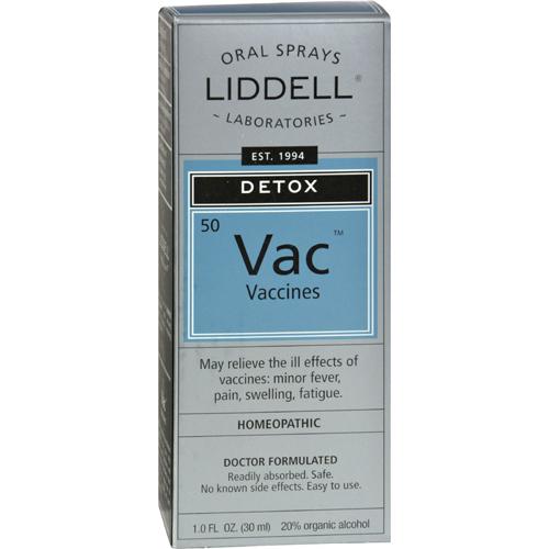 Anti-Tox Vaccine - 1 fl oz