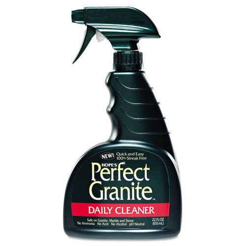 Bettymills Hope S 174 Perfect Granite 174 Daily Cleaner The