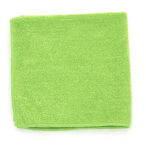 Green Microfiber Towel: BettyMills: Standard Microfiber Towel