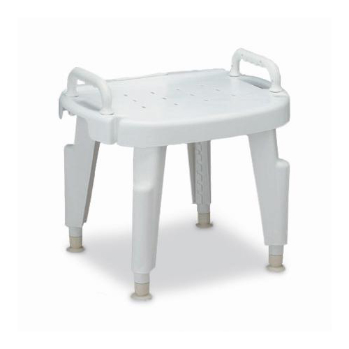 Surprising Bench Bath With Arm No Back Composite 2 Cs Caraccident5 Cool Chair Designs And Ideas Caraccident5Info