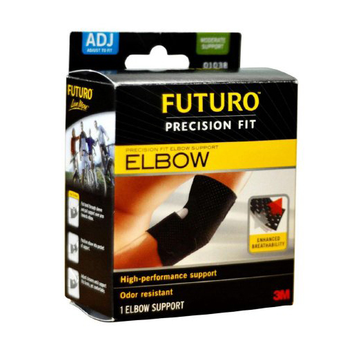 Elbow Support Futuro® Adjustable Left or Right Elbow, 12/CS