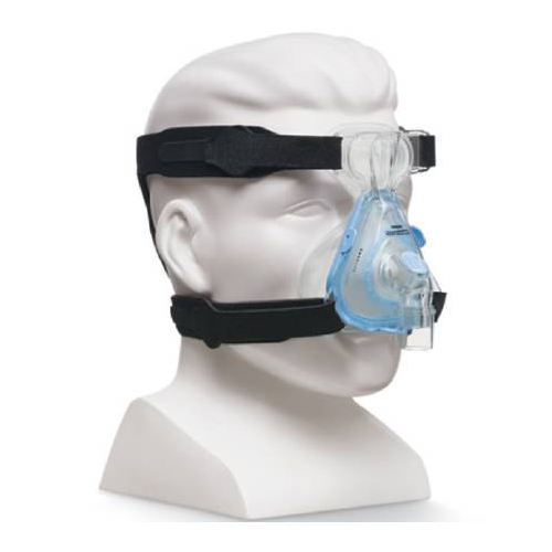 Bettymills Cpap Mask Easylife Mask With Forehead Support