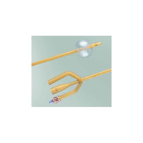 Bettymills Foley Catheter 3 Way Standard Tip 30 Cc