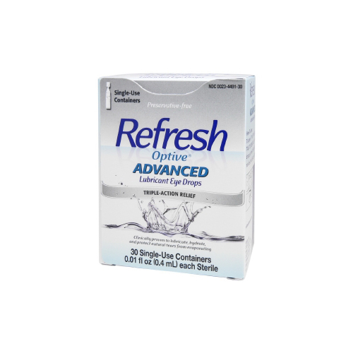 Refresh tears lubricant eye drops coupons