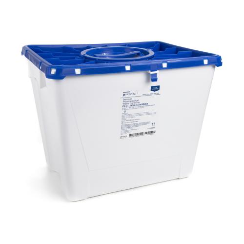 BettyMills: Sharps Container Prevent® 13.5H X 17.3W X 13L