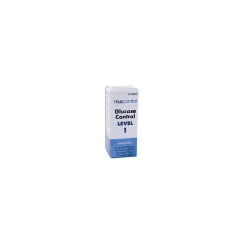 Control Truecontrol™ Blood Glucose Level 1