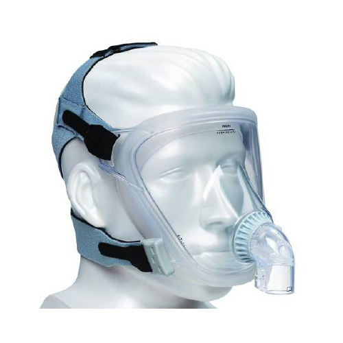 BettyMills: CPAP Mask FitLife Full Face Small