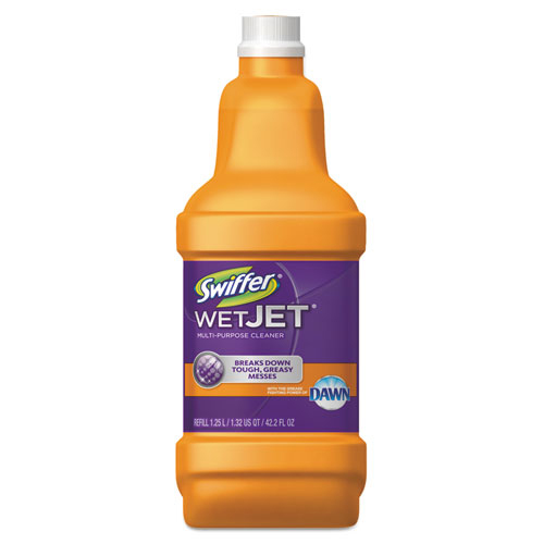 Bettymills Swiffer 174 Wetjet 174 System Cleaning Solution