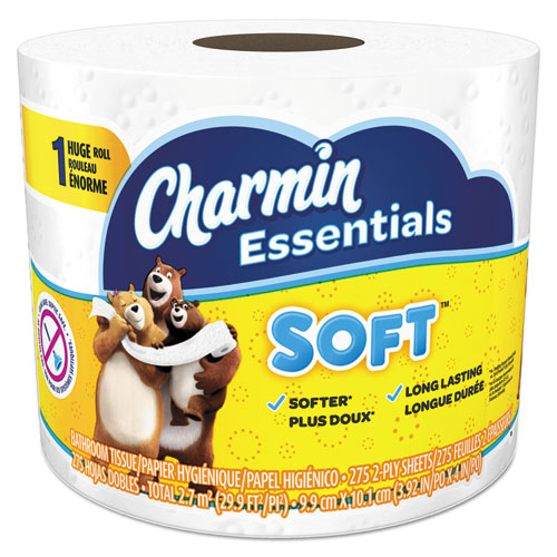 Bettymills charmin essentials soft bathroom tissue procter gamble pgc97184 Boardwalk 6145 bathroom tissue
