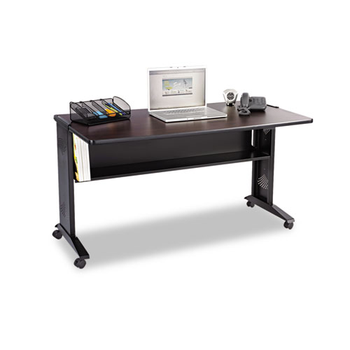 Bettymills Safco 174 Mobile Computer Desk With Reversible