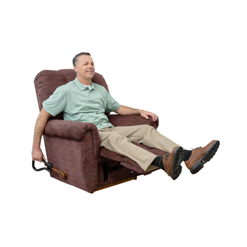 Bettymills Recliner Lever Extender Oversized Handle For