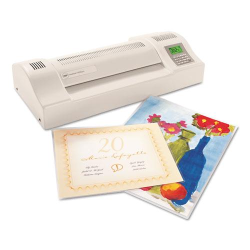 gbc docuseal 125 laminator manual