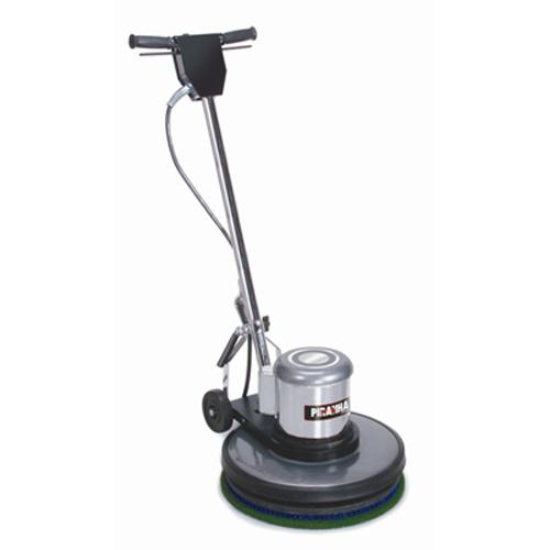 Bettymills piranha floor machine 17 inch brush spread for 17 inch floor machine