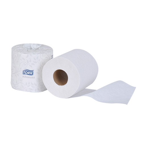 Bettymills tork advanced bath tissue roll essity trk245949 Boardwalk 6145 bathroom tissue