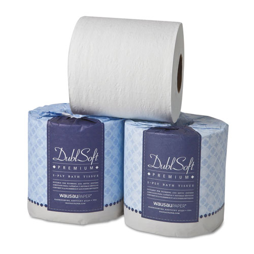 Bettymills dubl soft universal bathroom tissue wausau paper wau06380 Boardwalk 6145 bathroom tissue
