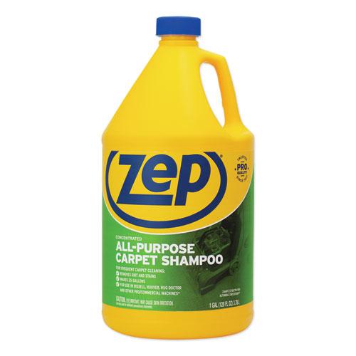 Bettymills Carpet Extractor Shampoo 1 Gal Bottle Amrep