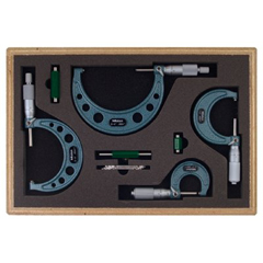 ORS504-103-136 - MitutoyoSeries 103 Outside Micrometers