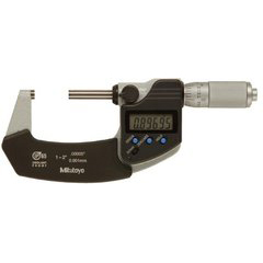 ORS504-293-345-30 - MitutoyoSeries 293 Coolant Proof Micrometers
