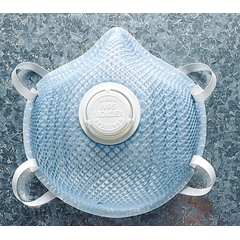 MLD507-2307N95 - Moldex2300 Series N95 Particulate Respirators