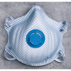 MLD507-2500N95 - Moldex2500 Series N95 Particulate Respirators