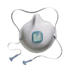 MLD507-2731N100 - Moldex2730 Series N100 Particulate Respirators