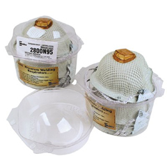 MLD507-2850 - MoldexRespirator Locker®