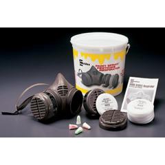 MLD507-8112KN - Moldex8000 Series Paint Spray/Pesticide Kits