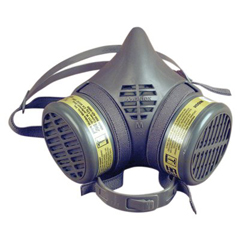 MLD507-8602 - Moldex8000 Series Assembled Respirators