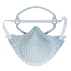 MLD507-EZ23S - MoldexEZ-ON® N95 Particulate Respirators / 10 Per Bag