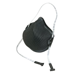 MLD507-M2601N95 - MoldexM2600 Special Ops™ Series N95 Particulate Respirators