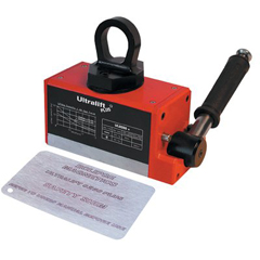 ECM525-UL1100 - Eclipse MagneticsUltralift Plus Magnetic Lifters