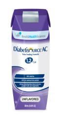MON50362601 - Nestle Healthcare NutritionTube Feeding DIABETISOURCE® AC 250 ml