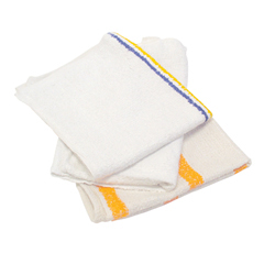 HSC534-05 - HospecoTerry Towels Bar Mops Value Choice