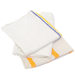 HSC534-10 - HospecoTerry Towels Bar Mops Value Choice