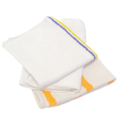 HSC534-25 - HospecoTerry Towels Bar Mops Value Choice
